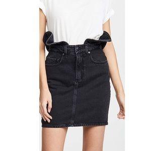 Nobody Denim Skirt